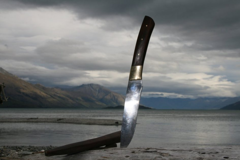knife making barrytown